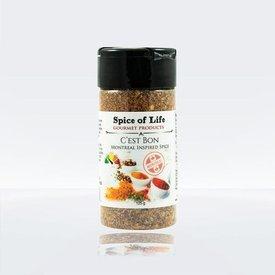 Spice of Life Spice of Life C'est Bon Rub
