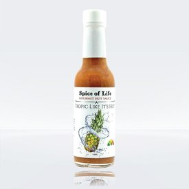 Spice of Life Spice of Life Tropic Like it's Hot Hot Sauce