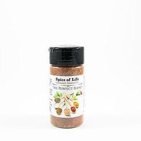 Spice of Life Spice of Life Perfect Blend Rub