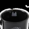 Diner Mug, Santa Papa Bear