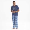 Men's Sleep Pant Plaid