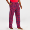 Men's Sleep Pant Plaid