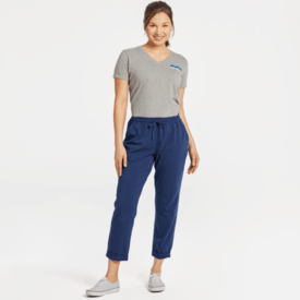 Life is Good Women's Crusher Flex Pants
