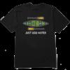 Men's Crusher Tee, Just Add Water Kayak