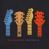 Men's Crusher Tee, Diversified Portfolio Guitar