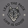 Boys Cool Tee, Lead the Pack