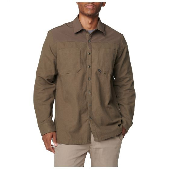 5.11 TACTICAL Ascension Long Sleeve Shirt