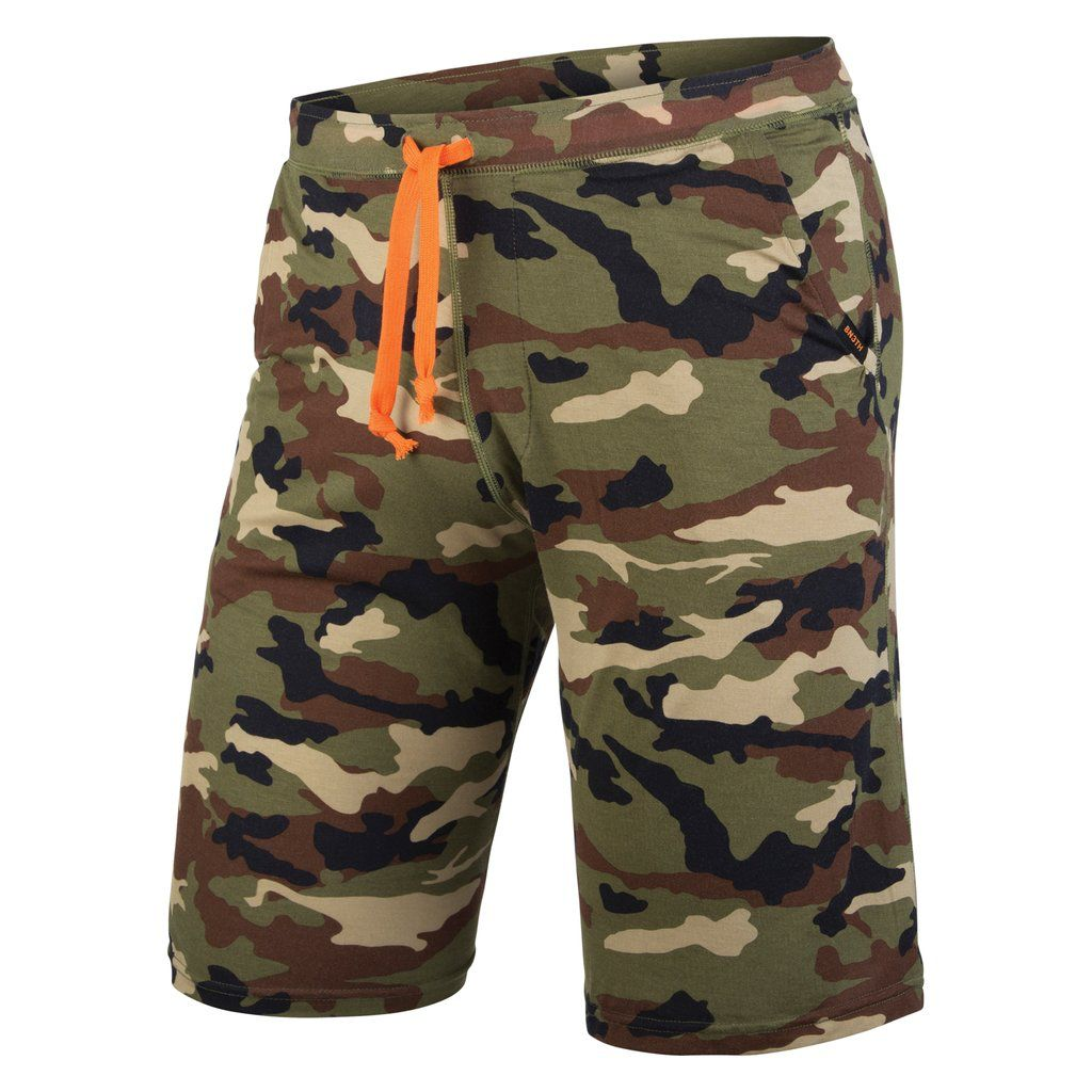 BN3TH PJ Shorts