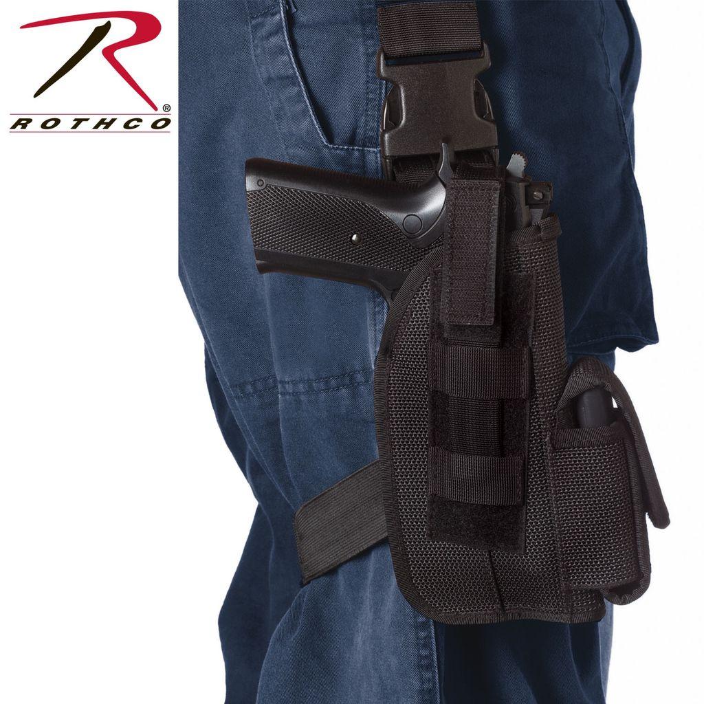 ROTHCO Rothco Tactical Leg Holster