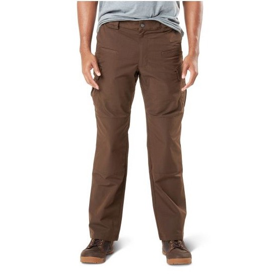 5.11 TACTICAL Stryke Pants, Flex-Tac, Burnt