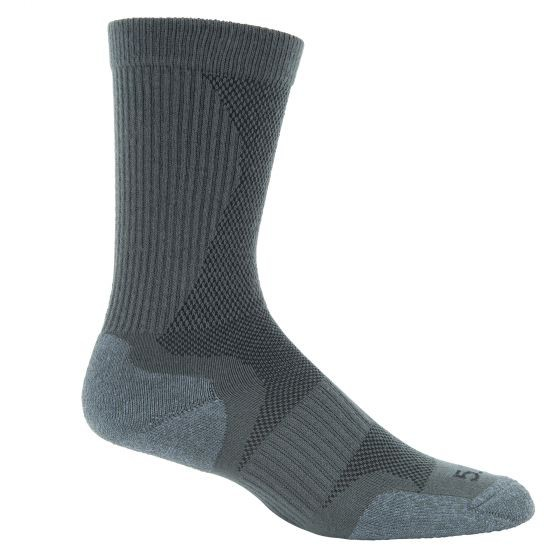 5.11 TACTICAL Slip Stream Crew Sock