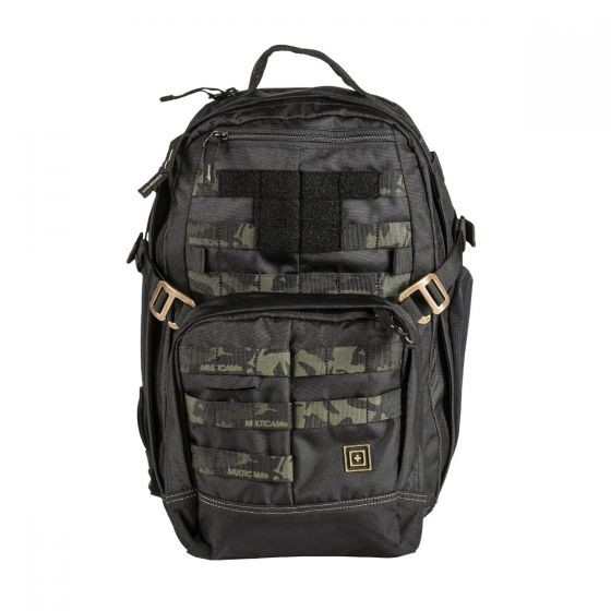 5.11 TACTICAL MIRA 2 in 1 Pack 25L