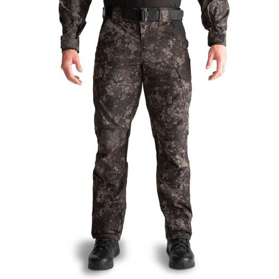 5.11 TACTICAL Stryke TDU Pant, GEO7 Night