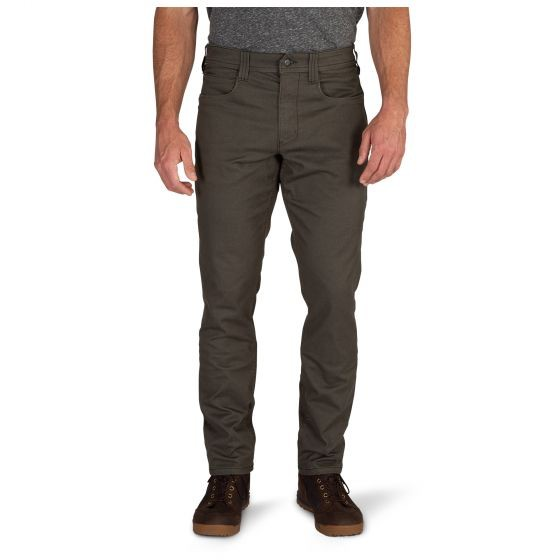 5.11 TACTICAL Defender-Flex Pant Slim, Grenade