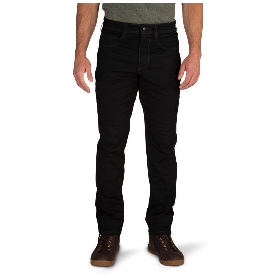 5.11 TACTICAL Defender-Flex Pant Slim, Black