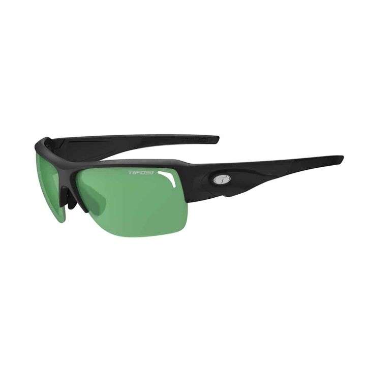 TIFOSI Elder SL, Matte Black Frame, Enliven Golf Lenses