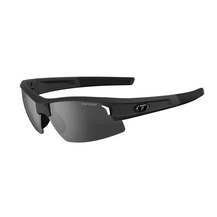 TIFOSI Synapse, Matte Black Frame, Multiple Lenses
