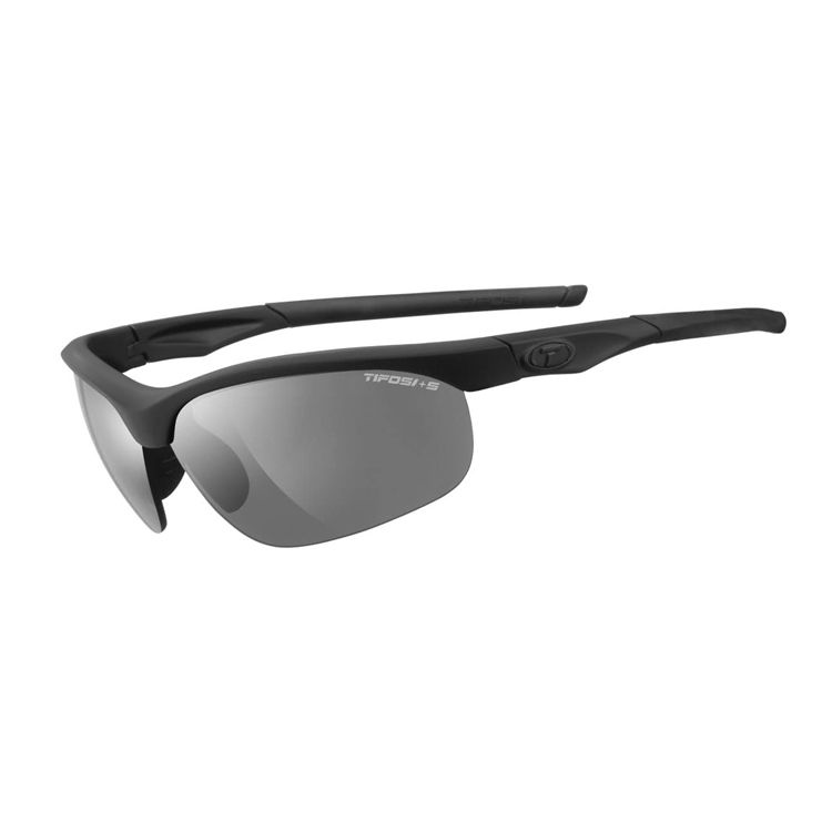 TIFOSI Veloce Tactical (Z87.1), Matte Black Frame, Multiple Lenses
