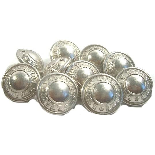 GENUINE SURPLUS French Forgien Legion Buttons