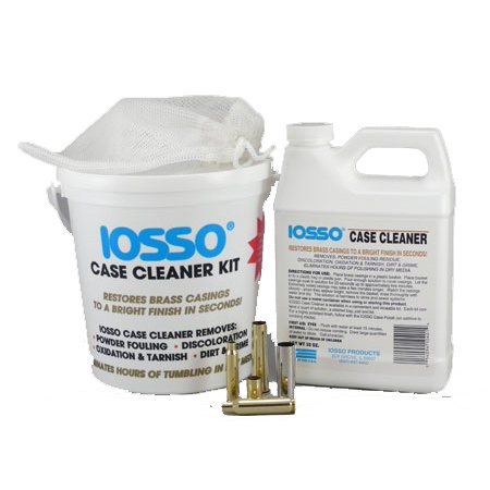 IOSSO Products Case Cleaner Kit