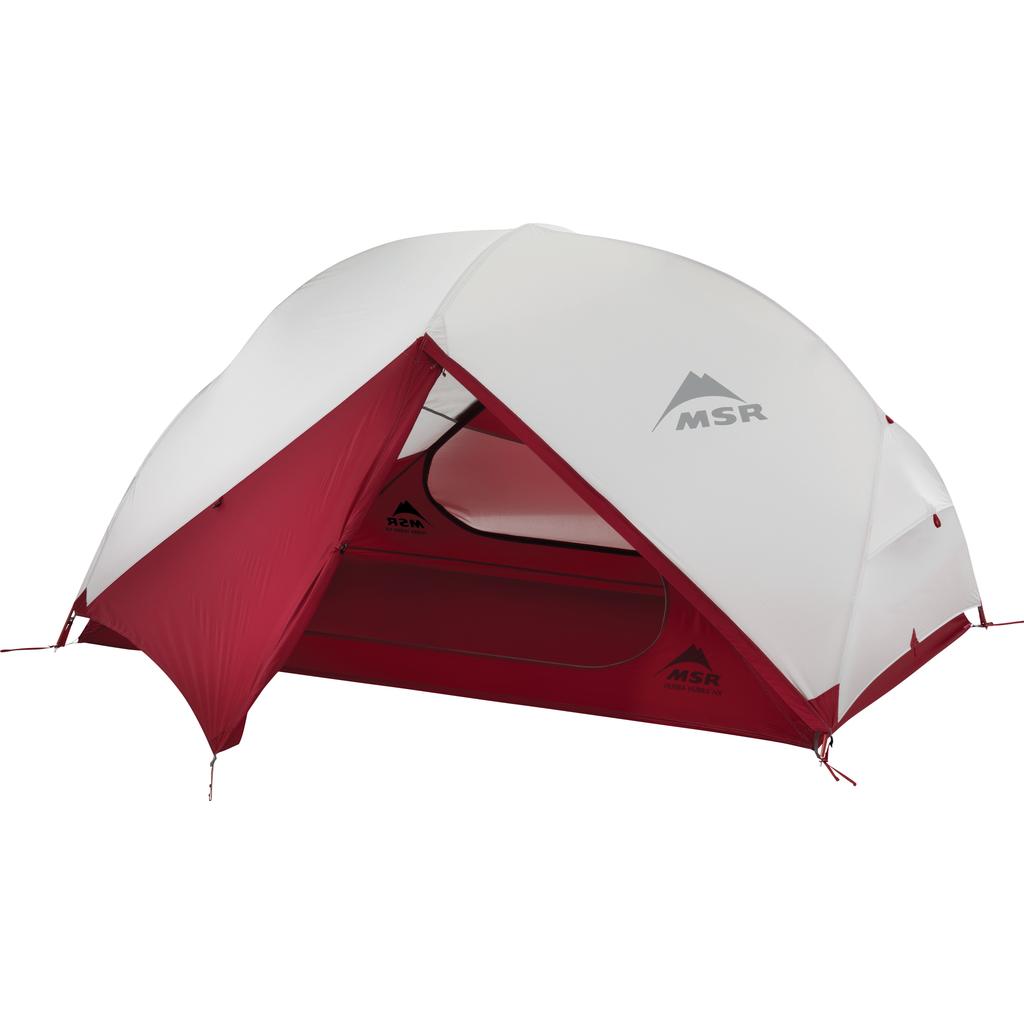 MSR Hubba Hubba Tent NX