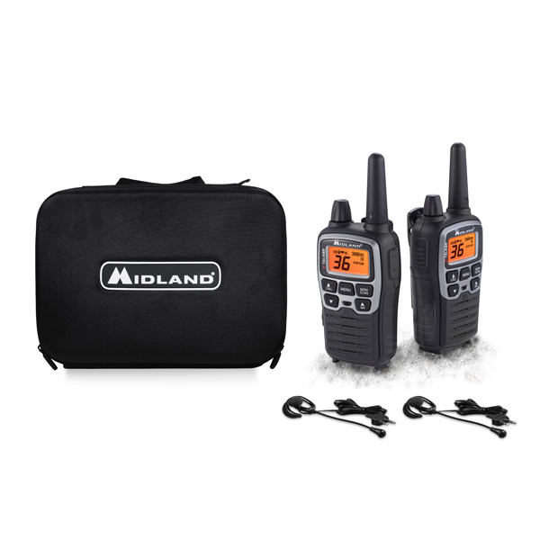 MIDLAND T77VP5 2-Way Radio