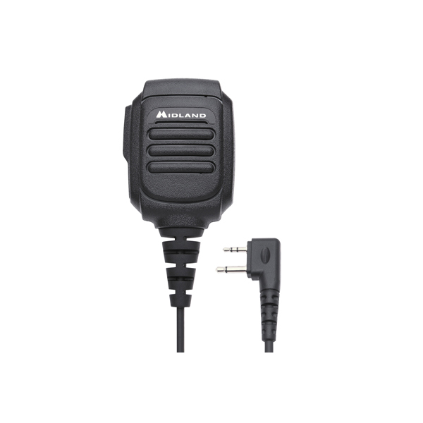 MIDLAND AVPH10 Shoulder SpeakerMic