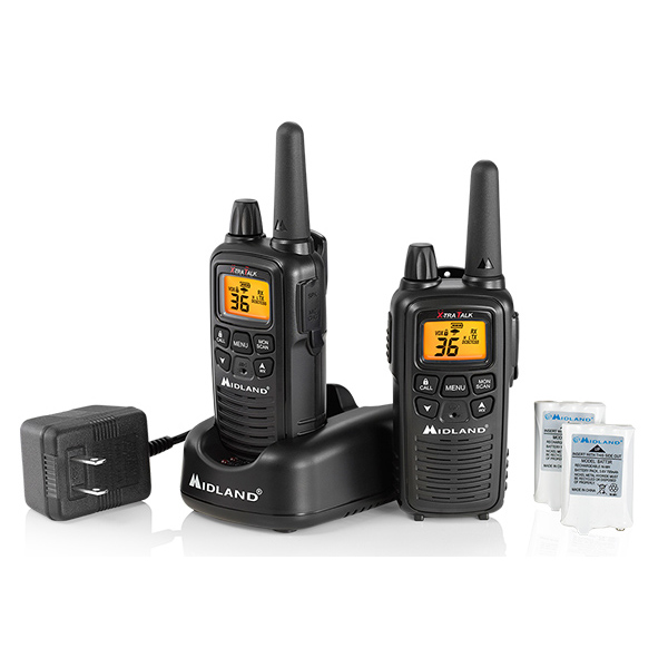 MIDLAND LXT600VP3 2-Way Radio
