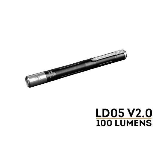 FENIX LD05 V2.0 UV