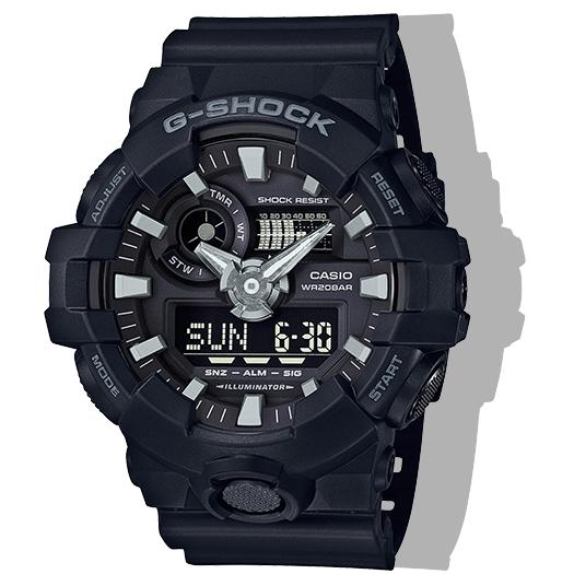 G-Shock GA700-1B