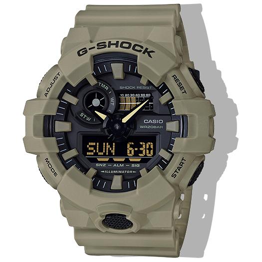 G-Shock GA700UC-5A