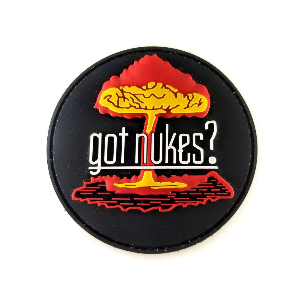 Got Nukes?