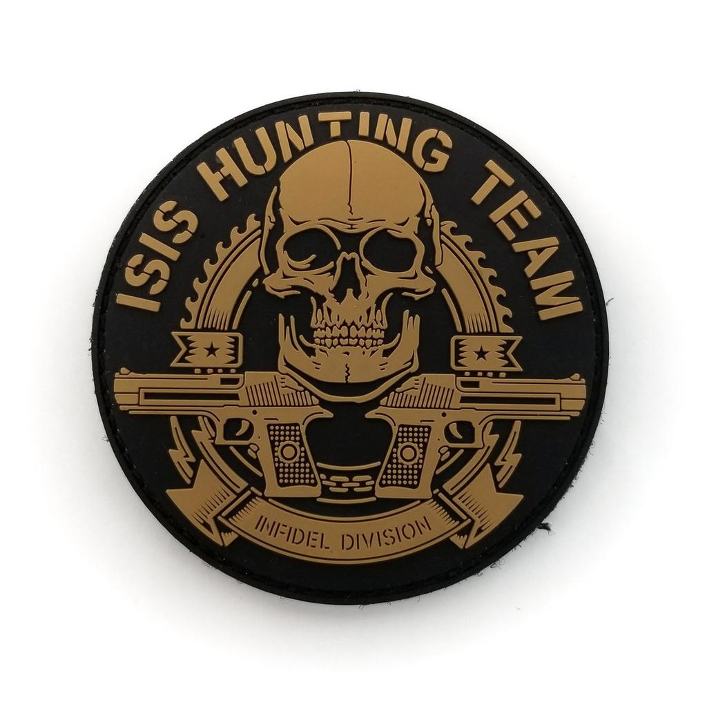 ISIS Hunting Team