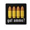 Got Ammo? 9mm