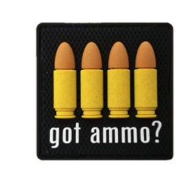 Tactical Innovation Got Ammo? 9mm