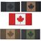 "Canadian Flag 2"" x 4"""