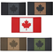 "Tactical Innovation Canadian Flag 2"" x 4"""