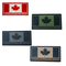 """Canada Strong and Proud, 11/2"""" x 3"""""""