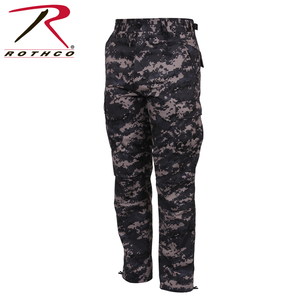 ROTHCO Subdued Urban Digital Camo