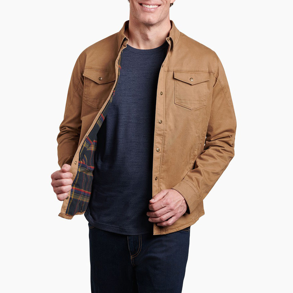 KUHL Men's Generatr Jacket