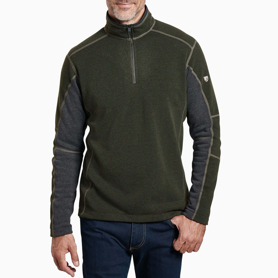 KUHL Men's Revel 1/4 Zip