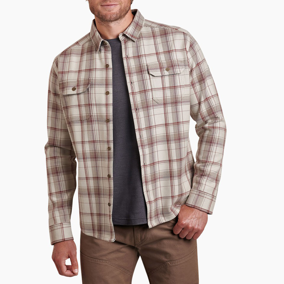 KUHL Men's Disordr Shirt