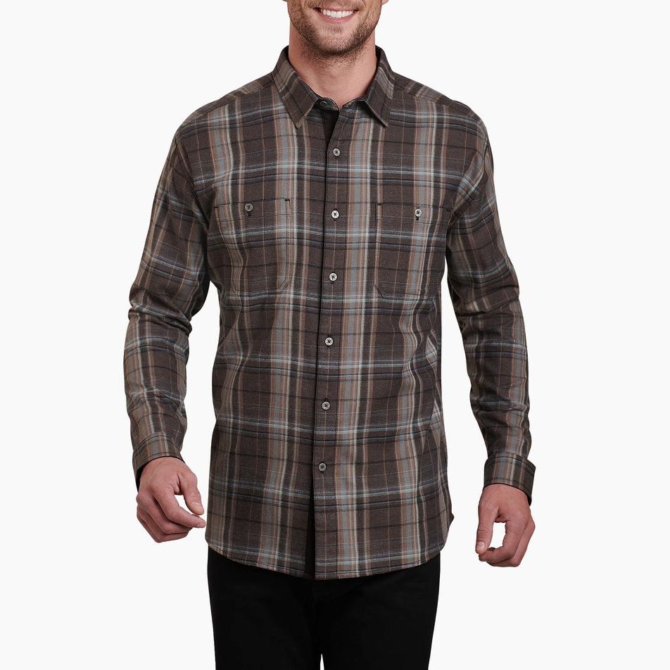 KUHL Men's Fugitive Shirt