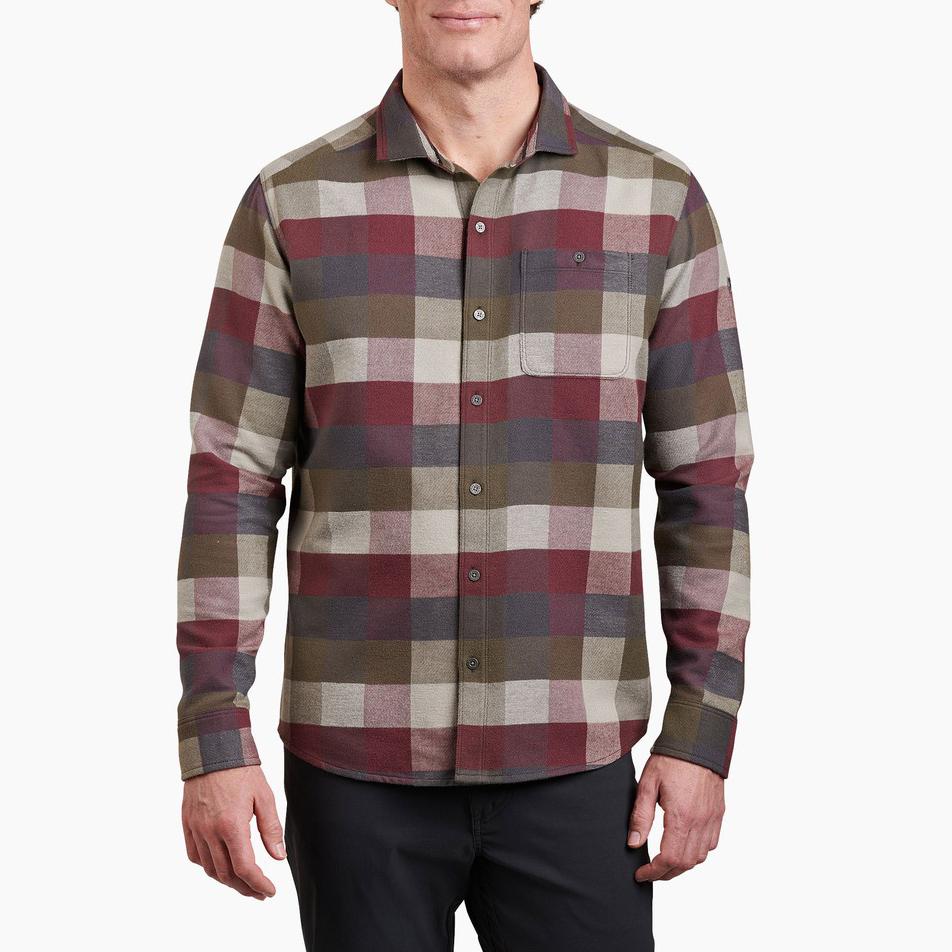 KUHL Men's Pixelatr Shirt