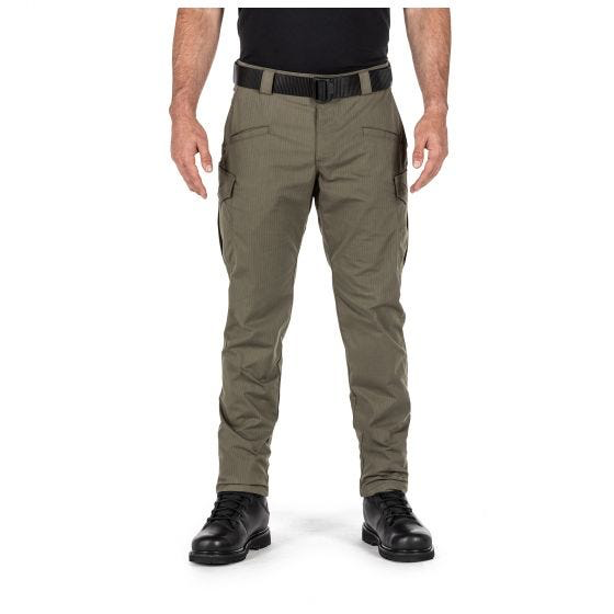 5.11 TACTICAL Icon Pant, Ranger Green