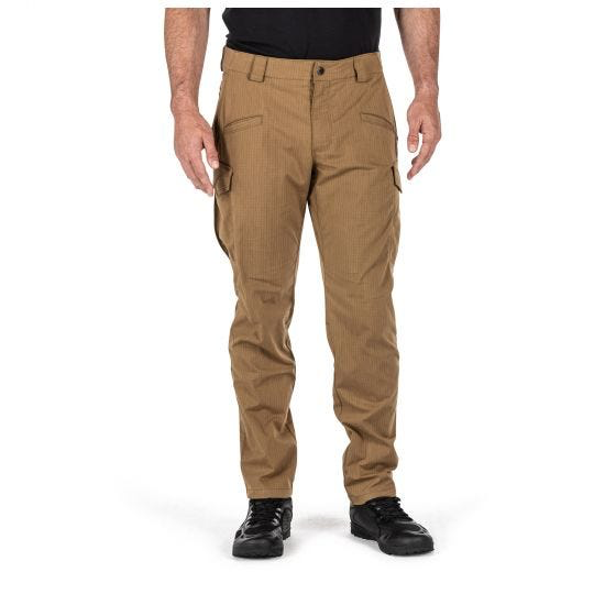 5.11 TACTICAL Icon Pant, Kanagroo