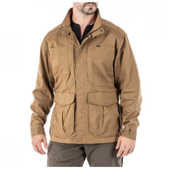 5.11 TACTICAL Surplus Jacket