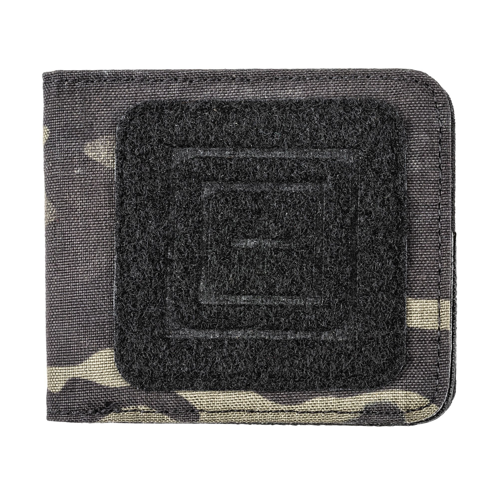 5.11 TACTICAL CAmo Bifold Wallet