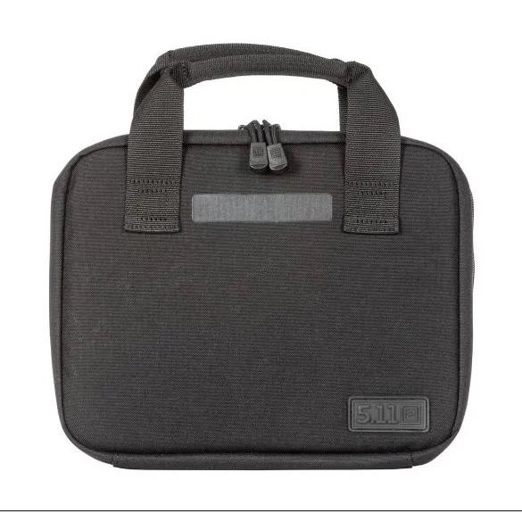5.11 TACTICAL Double Pistol Case
