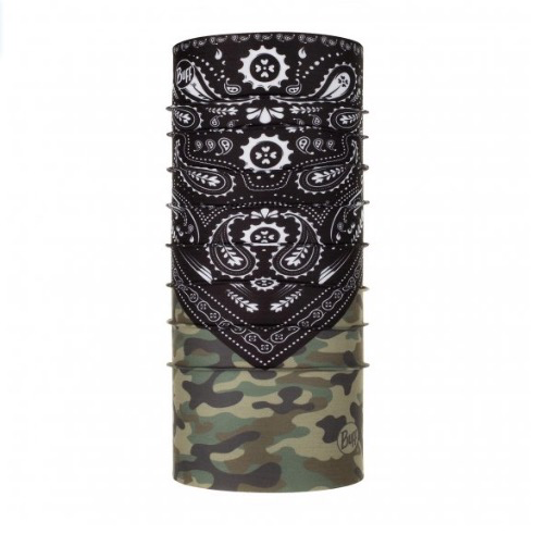 BUFF Original, Camo Cash Multi